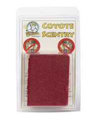 Just Scentsational Coyote Scentry