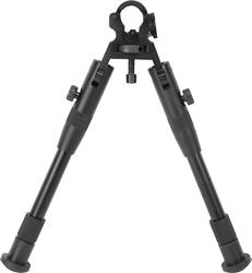 "Barska 6.7""-7.5"" Barrel Clamp Bipod"