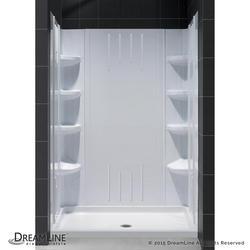 DreamLine QWALL-3 Shower Backwall Kit