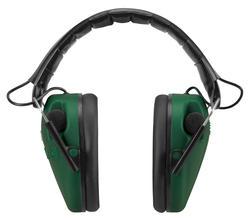 Electronic Ear Muff - Green