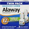 Alaway™ Antihistamine Drops  2x10mL  (20mL)