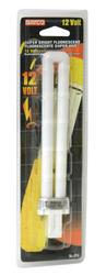 13W, 12V, PL-13, 2-Pin CFL Light Bulb