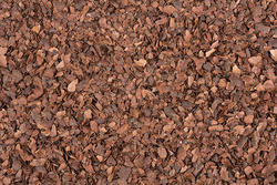Cocoa Shell Mulch - 2.0 cu. ft.