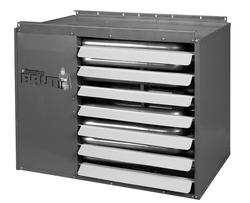 120,000 BTU NG Direct Vent Garage Heater