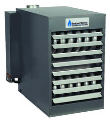 250,000 BTU NG Direct Vent Commercial Heater