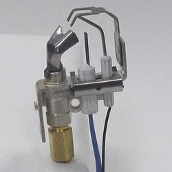 Natural Gas Pilot Burner Assembly