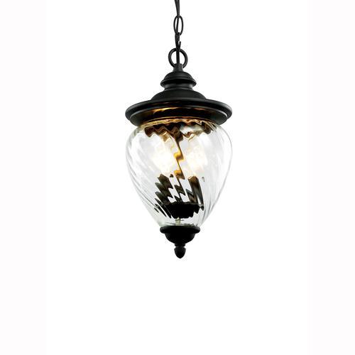 Patriot Lighting Elegant Home Tristan 2 Light 14 3 8