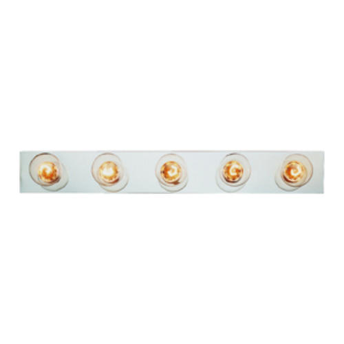 Hollywood Vanity Bar Lights : Bel Air Lighting Hollywood Vanity Strip 5 Light 30