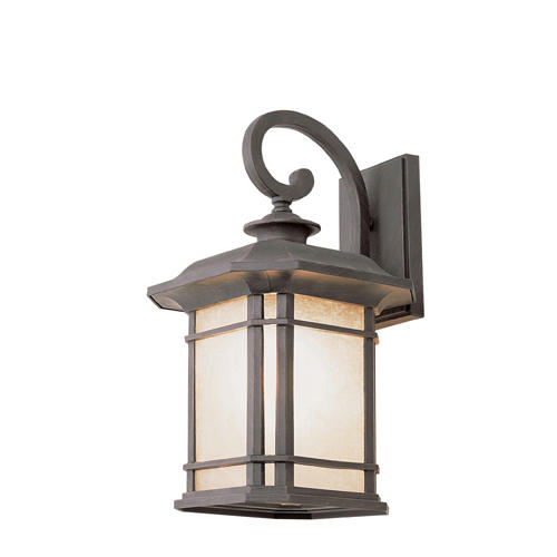 Wall Sconce Lighting Menards : Bel Air Lighting Corner Window 1 Light 12.75