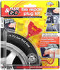 Plug and Go Tire Repair Plug Kit