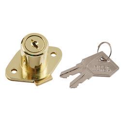 """1-1/8"""" Drawer Lock"""