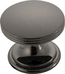 "Hickory Hardware American Diner Collection 1-3/8"" Diameter Knob"