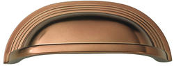 Hickory Hardware Deco Collection 96mm C/C Tiered Cup Pull