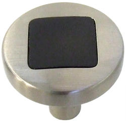 "Hickory Hardware Loft Collection 1"" Diameter Knob"