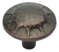 Hickory Hardware Clover Creek Collection Knob