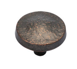 Hickory Hardware Bedrock Collection Knob
