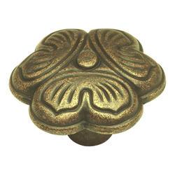 Hickory Hardware Palmetto Collection Windover Antique Ornamental Knob