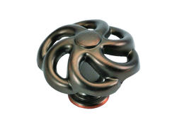 Hickory Hardware Charleston Blacksmith Collection Knob
