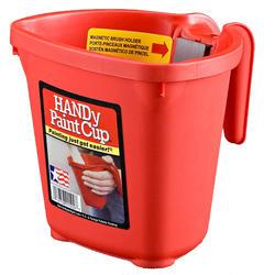 HANDy 1-pt Paint Cup