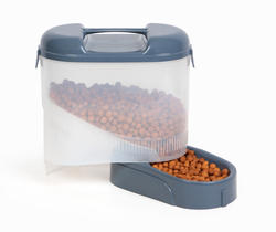 Bergan® Travel Pet Feeder