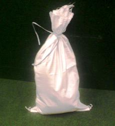 "14"" x 26"" Sandbag with Tie"