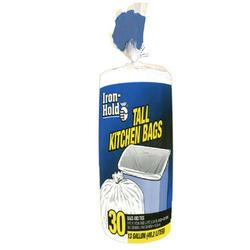 Iron Hold Kitchen Bags