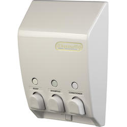 Classic Dispenser III (White)