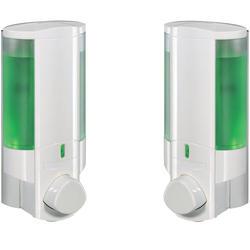 AVIVA Dispenser 1 White - Bundle