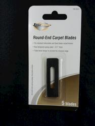 FlorCraft Carpet Blades