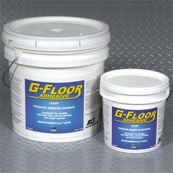 G-Floor Pressure Sensitive Adhesive
