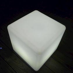 Artkalia Kubia Battery-Operated LED Accent Light