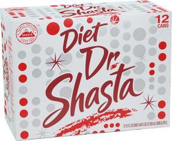 Shasta Diet Dr. Shasta