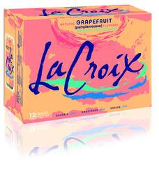 LaCroix Grapefruit