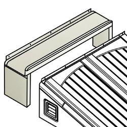 "Bilco Ultra 12"" Polyethylene Extension Kit for Size C Door"