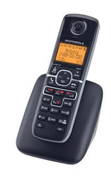 Motorola L7M Digital Cordless Phone Accessory Handset