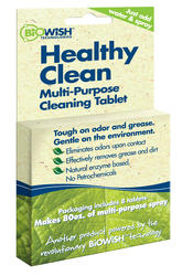 Healthy Clean Refill