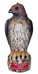 Hawk Decoy