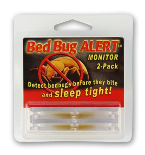 Bed bug alerttm monitor 2 pack at menardsr for Bed bug alert