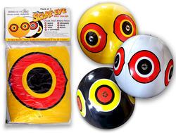 Bird-X Scare-Eye Bird Chaser (3-Pack)