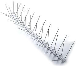 Bird-X 100' Stainless Bird Spikes