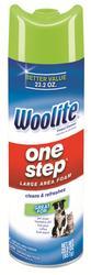 Woolite 22 oz. One Step Foam Carpet Cleaner
