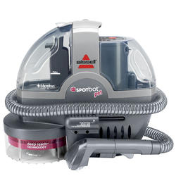 BISSELL® SpotBot Pet Deep Reach Technology Cleaner