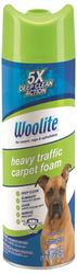 Woolite 22 oz. Heavy Traffic Foam Carpet Cleaner