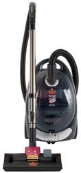 BISSELL® Pet Hair Eraser Cyclonic Bagless Canister Vacuum