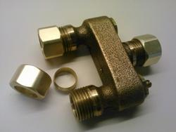 Toilet Tank Anti-Sweat Valve