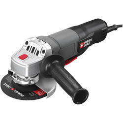 Black+Decker 4-1/2 in. Small Angle Grinder