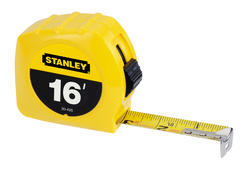 Stanley® 16' Tape Measure