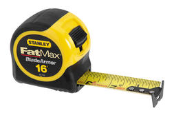 "Stanley® FatMax® 16'  x 1-1/4""  Tape Measure"