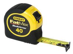 Stanley® FatMax® 40'  Tape Measure