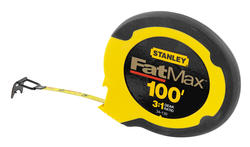 Stanley® FatMax® 100' Long Tape Measure